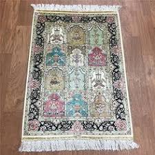 camel carpet royal red and beige luxury hand knotted silk