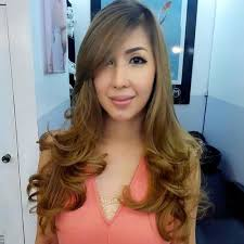 long layered hair cut square shaped face thin hair 60 super chic hairstyles for long faces to break up the length
