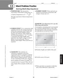 Free Algebra 2 Worksheets 9 2 Skills Practice Solving Quadratic Equations By Graphing