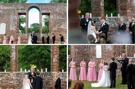 wedding venues in carolina best outdoor wedding locations in coastal carolina