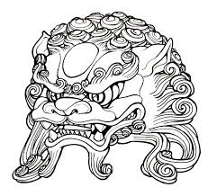 46 best foo fu dog images on pinterest chinese lions and foo
