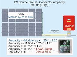 Nec Ampacity Table by Code Q U0026a Figuring Conductor Ampacity For Photovoltaic Circuits