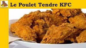 cuisiner le poulet le poulet tendre kfc recette rapide et facile hd