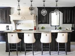 Kitchen Design Vancouver The Latest In Kitchens Black Is The New White The Washington Post