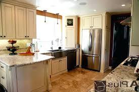 repeindre une cuisine en chene vernis repeindre une cuisine ciftroom