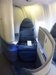 Most Comfortable Airlines Flight Review Air Canada Business Class From Buenos Aires