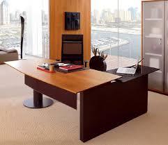 bureaux modernes table bureau moderne bureau design gris lepolyglotte