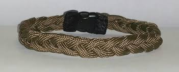 paracord bracelet braid images Paracord survival bracelet bracelets braided paracord hut jpg