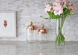 am dolce vita ruffoni copper canister set with brass acorn finial
