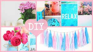 Easy Room Decor Diy Easy And Inexpensive Summer Room Decor 2015 Inspired