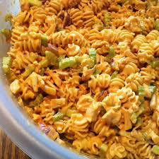 chicken pasta salad chicken pasta salad free recipe network