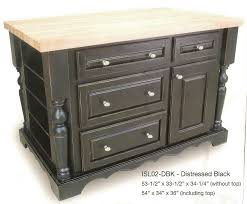 movable kitchen islands with kitchen island newport solid black