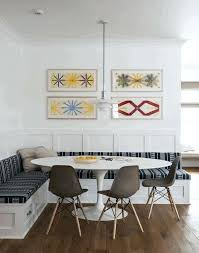 Banquette Seating Dining Room Banquette Seating Furniture Dining Room Throughout Decorations 14
