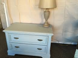 bedroom nightstand night table with storage skinny nightstand