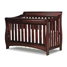 Delta Bentley Convertible Crib Delta Children Bentley S Series 4 In 1 Crib Black
