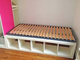 ikea storage bed hack all in 1 bed for kid ikea hackers ikea decor s