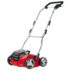 einhell gc sc 2240p petrol lawn scarifier special offer