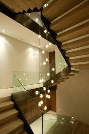 stair lighting ideas design decoration