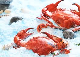 parkroyal u0027s endless crabs party buffet dinner is back