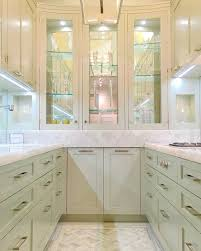 Sharp Contrast Defines The Kitchen Karen Williams Author At St Charles Of New York Luxury Kitchen