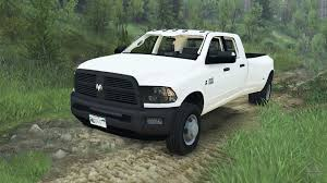 Dodge 3500 Truck Colors - dodge ram 3500 dually v1 2 08 11 15 for spin tires