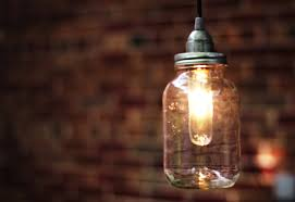 Diy Lantern Lights Diy Mason Jar Pendant Lights Diy Joy