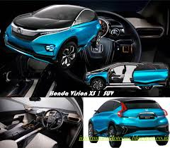 honda suv 2016 specifications and car prices honda vision xs 1 suv 2016 autodot com