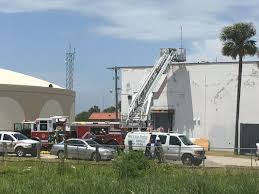 Winn Dixie Hours Thanksgiving Roof Fire Reported At Cocoa Beach Winn Dixie