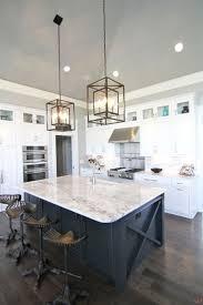 kitchen island ideas pinterest best 10 black kitchen island ideas on pinterest eclectic and gray