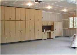 building shelves in garage diy garage cabinets to make your garage look cooler garage