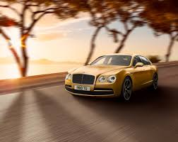 bentley flying spur 2015 bentley flying spur u0027beluga specification u0027 released motrolix