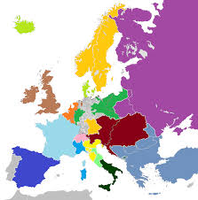 Blank Map Europe by Image 1011px Blank Map Of Europe 1815 Svg Png Alternative