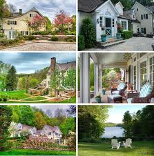 Bedford New York A Quiet Life In The Country For Ryan Reynolds U2013 Variety