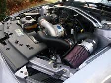 2000 ford mustang supercharger v6 supercharger ebay