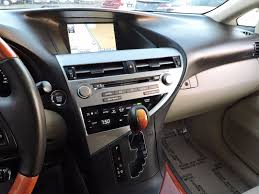 lexus rx330 center console removal used 2010 lexus rx 350 touring wnavi at saugus auto mall