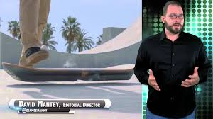 lexus hoverboard maglev engineering newswire 145 lexus unveils hoverboard youtube