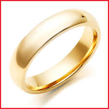 simple mens wedding bands best gold mens wedding ring pics of wedding ring style 267648