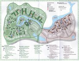 Walt Disney World Transportation Map by Williams Family Walt Disney World Planning A Trip How This Has
