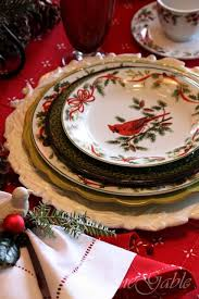 544 best christmas tablescapes images on pinterest christmas