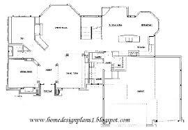 modern home floor plans sumptuous design 1 modern home floorplans floor plans homepeek