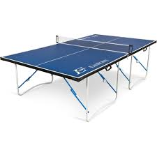 Ping Pong Table Cheap Eastpoint Fold U0027n Store Table Tennis Table 12mm Walmart Com