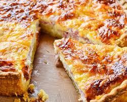 recette de cuisine simple et rapide recette quiche lorraine facile et rapide
