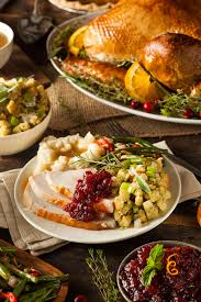 thanksgiving thanksgiving dinner food turkey marvelous picture
