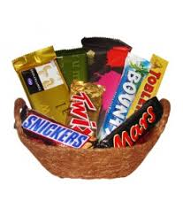 chocolate basket delivery chocolates basket chocolate gift baskets delivery in delhi