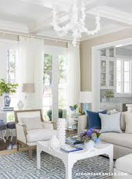 Home Decorating Tips Switch Out The Pillows And Change The Coffee Table Into A