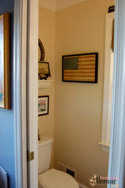 Powder Room Makeover One Room Challenge Powder Room Makeover The Reveal
