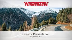 winnebago wgo presents at cl king 15th annual best ideas