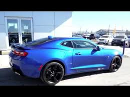 camaro ss2 for sale 2016 chevrolet camaro ss with 6 2l v8 engine for sale in