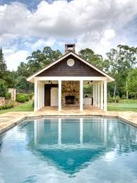 swimming pool house plans small pool house designs garage combo plans design with home
