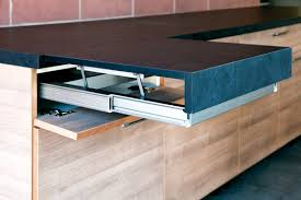 pull out table pull out table frames space saving solutions for kitchens